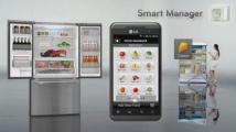LG представит на выставке CES-2012 интеллектуальные бытовые приборы нового поколения, которые изменят работу по дому