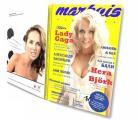 markuis | журнал markuis |