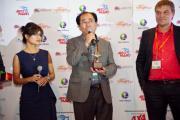 Бренд AMD признан лучшим брендом корейских запчастей года!