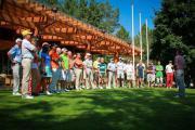 Результаты четвертого этапа серии турниров «Кубок Пирогово 2012»!