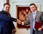Руководители Дальневосточных отделений РСПП приняли участие в мероприятиях Агентства стратегических инициатив