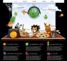 Полноценный сайт с каталогом продукции всего за 10.000 рублей!