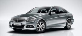 Специальная комплектация Мerсedes-Benz С 180 Флит-Модели – идеальное решение для корпоративного парка автомобилей