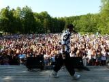 В рамках Года Молодежи социальная сеть выходит на миллионную аудиторию через всероссийский концертный тур