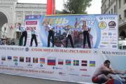 Спортивно-развлекательный праздник «ДЕНЬ ГОРОДА-2012», пост-материал