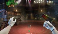 Магия и инновации: виртуальный цирк для каждого!