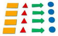 Магнитные символы