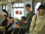 А что Вы читаете в метро?!
