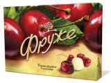 Фрукты и ягоды в шоколаде