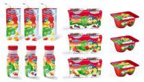 «Растишка» от Danone меняет дизайн и становится натуральнее
