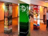 Новый вид indoor- рекламы в Нижнем Новгороде