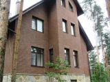 Компания «Лидердом» представляет фасадные термопанели с клинкерной плиткой – утепление и облицовка дома в любое время года.