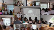 «На гребне волны»: межрегиональная конференция MICS для партнеров  Юга России