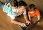 5000 сотрудников компании «Киевстар» научат родителей, как обезопасить пребывание детей в сети Интернет