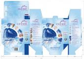 «OPTIMA DMG» разработало дизайн-концепцию упаковки кувшинов–фильтров для торговой марки «Гейзер»