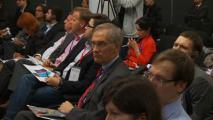 В Москве прошел XII Конгресс Европейской ассоциации бизнес-ангелов