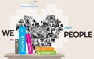 Коммуникационная группа Progression запустила новый имиджевый сайт