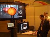 AR Door представила дополненную реальность на конференции eTarget