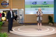 ЗАО «Вольво Восток» и ЗАО «Сбербанк Лизинг» заключили Соглашение о сотрудничестве