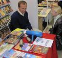 XXIII Международная книжная выставка прошла с участием книг Л. Рона Хаббарда