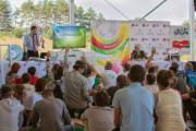 """LG Electronics представила молодым специалистам смены """"Молодежь в ЖКХ"""" форума """"Селигер - 2012"""" передовые энергосберегающие технологии"""