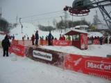 Протасов Яр & ТМ MacCoffee открывают лыжный сезон!!!
