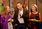Media stars отпраздновало своё 7-летие и Новоселье в незабываемом релаксе
