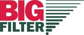 """""""BIG FILTER"""" получил международный сертификат качества ISO/TS 16949:2009."""