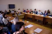New media в РГГУ