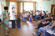 «Олтри» поддержала благотворительную акцию для несовершеннолетних матерей