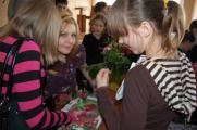 Ольга Юнакова в акции «Звезды против детской жестокости»