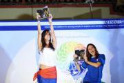 Международная молодежная организация АЙСЕК объявляет о наборе новых членов в организацию
