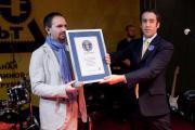 В Санкт-Петербурге установлен мировой рекорд