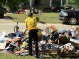 Церковь Саентологии  организует добровольных священников  для борьбы с наводнением в Нашвилле