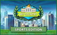 «Моя страна: Спортивный сезон» на Android Market