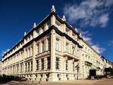 Новые Церкви Саентологии  дают новую жизнь историческим зданиям