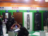 Репортаж «по следам» строительной выставки МосБилд 2012