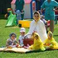 День защиты детей в Тульском областном доме ребенка № 2