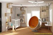 Студия дизайна интерьеров FISHEYE Design & Architecture подарит петербуржцам бесплатные консультации