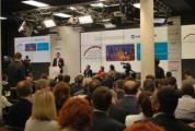 В Конгрессе приняли участие 500 представителей влиятельных международных объединений бизнес-ангелов