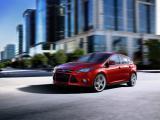 Ваш новый Ford Focus готов к зиме!
