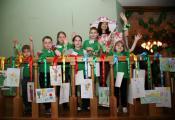 Цветы помогают жить! Акция для детей с ревматическими болезнями к Международному дню защиты детей!