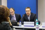 Комплекс «Простой бизнес» был представлен участникам II Московского делового форума