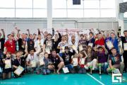 «АшДваО» стала партнером Кубка главы Администрации города Нижнего Новгорода по КУДО