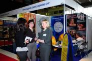 20 апреля 2010 г. организация Прикладное образование СНГ принимало ставшее традицией участие в ХIV-м РОССИЙСКОМ ОБРАЗОВАТЕЛЬНОМ ФОРУМЕ 2010, проводимом в ЭЦ
