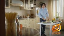 Новый рекламный ролик студии Optimum Production