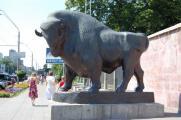 Киевский зоопарк поддерживает социальные проекты компании «ОЛВИКА»