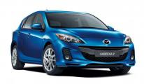 Полезные подарки к зиме при приобретении Mazda3