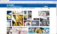 ZEPTER обновил свой сайт