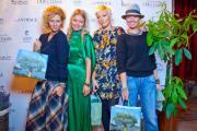 Ольга Ефремова, Анастасия Мальцева, Аврора, Дарья Субботина